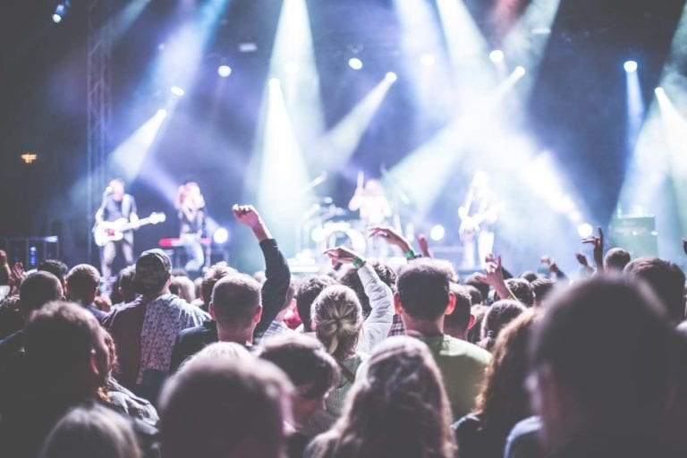 Ontario Music Investment Fund (OMIF) Providing COVID-19 Grants to the Music Industry in 2021