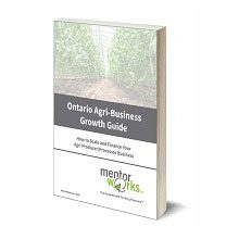 Ontario Agri-Business Growth Guide