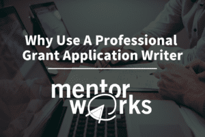 Professional Grant Application Writers