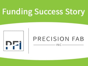 Precision Fab: $2M in Canadian Manufacturing Grants
