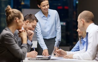Extroverts and Introverts at Work: Should You Just Stop Talking?