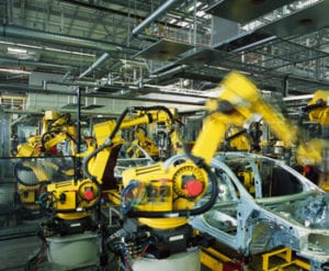 Automotive Supplier Innovation Program research and development funding