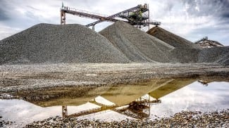 Crush It! Challenge: Cleantech Solutions for the Mining Industry
