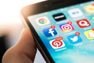 Small Business Support: The Five W's of Social Media