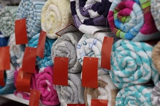 Cambridge Towel's Closure Caused by Contract Loss, Electricity Rates