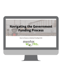 Navigating the Government Funding Process