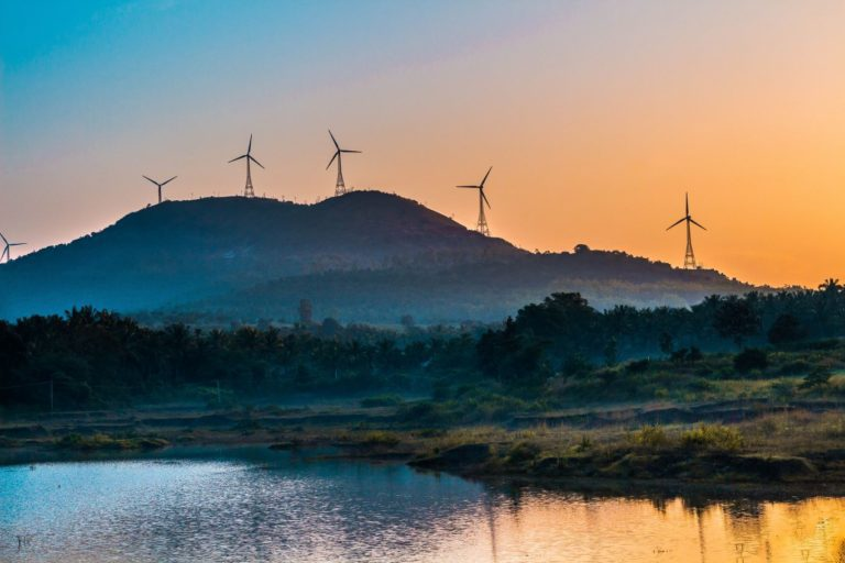 Canadian Cleantech Innovation: Confronting the Climate Crisis